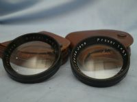 * 2X * 2 X Zeiss 57mm Camera Filters Cased £7.99